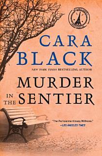 Murder in the Sentier Book