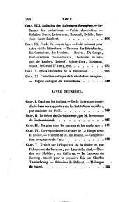 Histoire des idées littéraires en France au dix-neuvième siècle: et de leurs origines dans les siècles antérieurs, Volume1