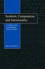Symbols, Computation, and Intentionality