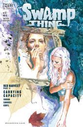 Swamp Thing (2000-) #13