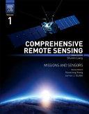 Comprehensive Remote Sensing