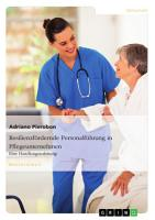 Resilienzf  rdernde Personalf  hrung in Pflegeunternehmen  Eine Handlungsanleitung PDF