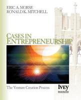 Cases in Entrepreneurship PDF