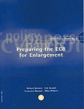 Preparing the ECB for Enlargement PDF