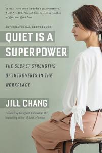 Quiet Is a Superpower PDF