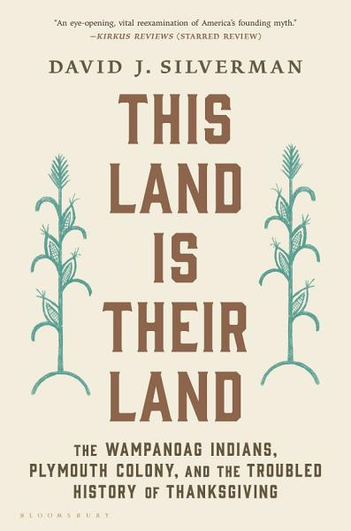 Download This Land Is Their Land Book