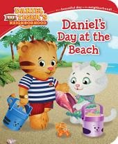 Daniel's Day at the Beach: With Audio Recording