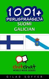 1001+ perusfraaseja suomi - galician