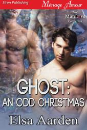 Ghost: An Odd Christmas