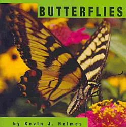 Butterflies Book PDF