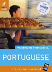 Rough Guide Phrasebook: Portuguese: Portuguese
