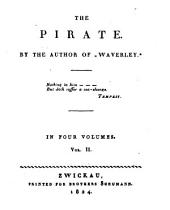 The Pirate: In Four Volumes, Volume 2