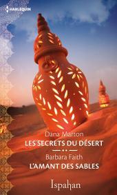 Les secrets du désert - L'amant des sables