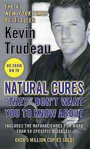Natural Cures  they  Don t Want You to Know about Book