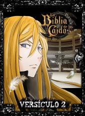 La Biblia de los Caídos. Capítulo 2 (Manga)