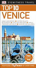 Eyewitness Top 10 Travel Guide  Venice PDF
