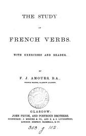 The study of French verbs