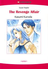 THE REVENGE AFFAIR: Harlequin Comics