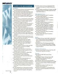 IMF Survey PDF