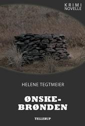 Krimi novelle - Ønskebrønden