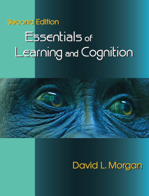 Essentials of Learning and Cognition PDF