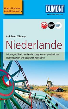 DuMont Reise Taschenbuch Reisef  hrer Niederlande PDF