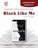 Download Black Like Me Teacher Guide Book