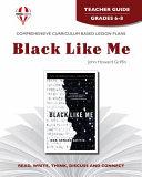 Black Like Me Teacher Guide