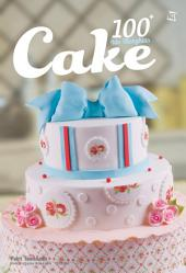 100+ Ide Menghias Cake