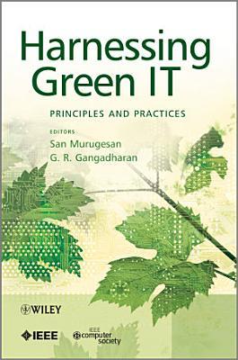 Harnessing Green IT PDF