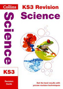 KS3 Revision Science Revision Guide