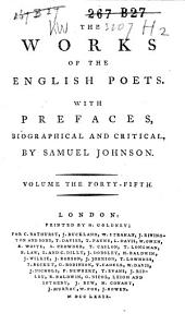 The Poems of Savage