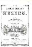 Merry s Museum for Boys and Girls PDF