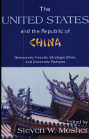 The United States and the Republic of China PDF