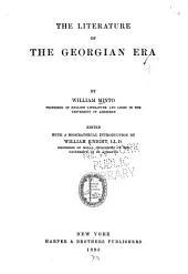 The Literature of the Georgian Era