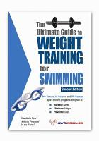 The Ultimate Guide to Weight Training for Swimming PDF