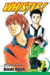 Whistle!, Vol. 7: Step by Step