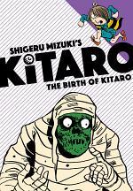 Birth of Kitaro