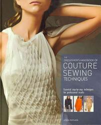 Dressmaker s Handbook of Couture Sewing Techniques PDF