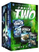 Hal Spacejock Omnibus Two PDF