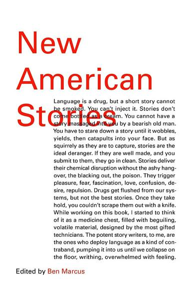 Download New American Stories Book