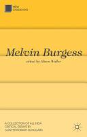 Melvin Burgess PDF