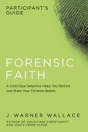Forensic Faith Participant s Guide PDF