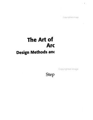 The Art of Software Architecture PDF
