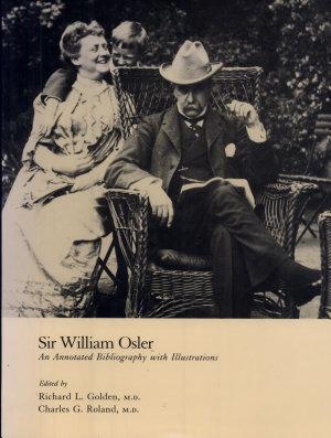 Sir William Osler PDF
