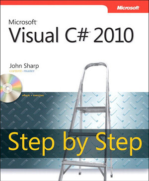 Microsoft Visual C  2010 Step by Step