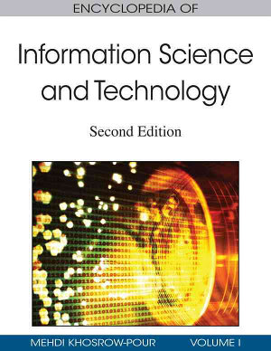 Encyclopedia of Information Science and Technology PDF