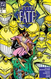 Doctor Fate (1988-) #27