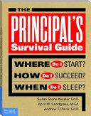 The Principal's Survival Guide