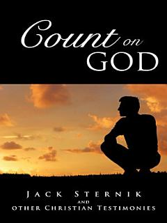 Count on God Book